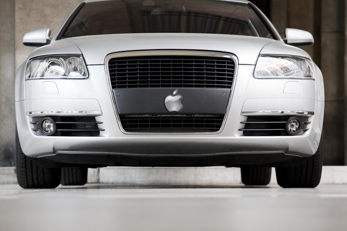 The Head Of Apples Electric Car Project Is Leaving The