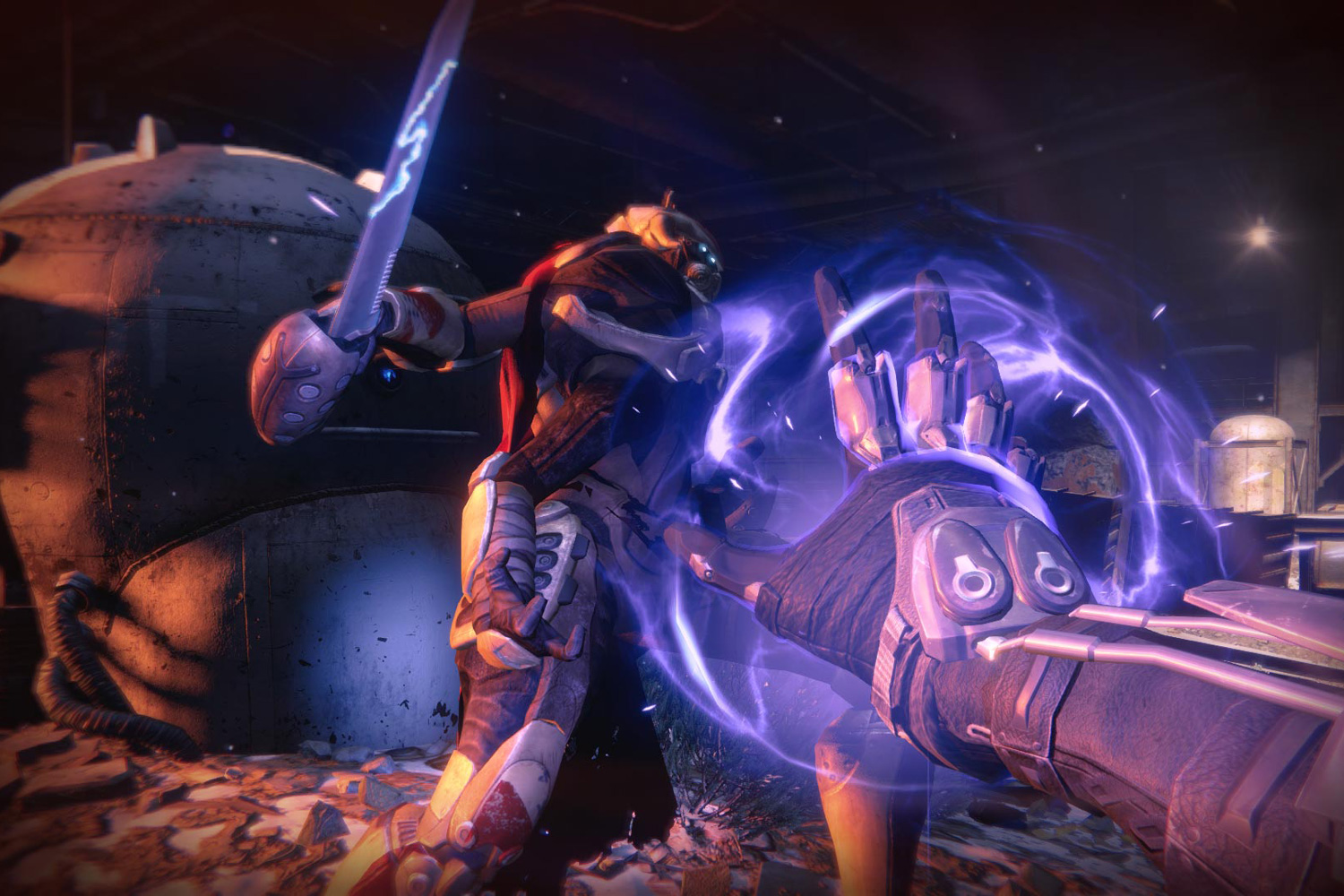 Activision and Bungie confirm that the Destiny sequel won ...