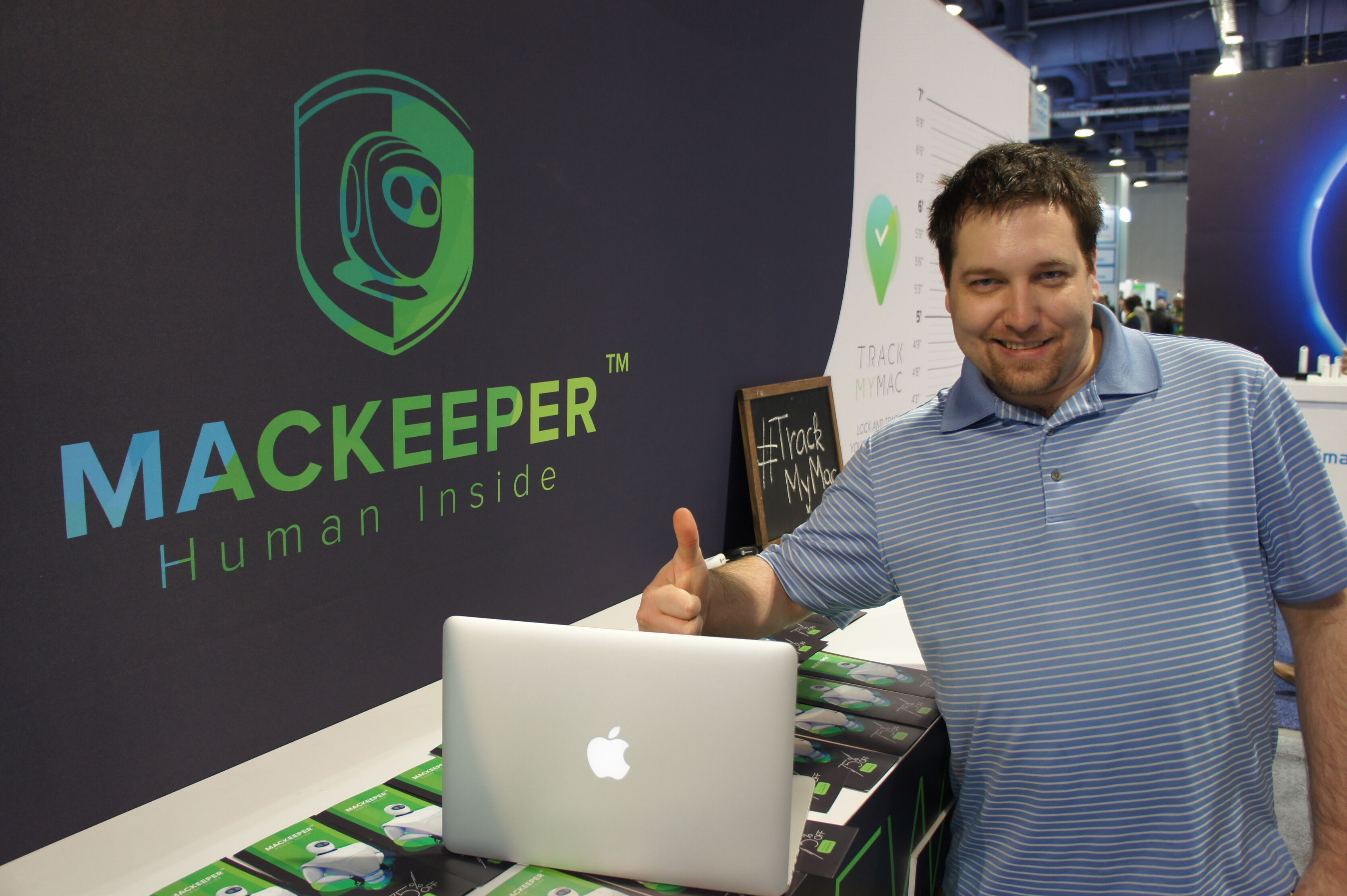 mackeeper partners with security researcher that discovered its vulnerabilities  chris vickery