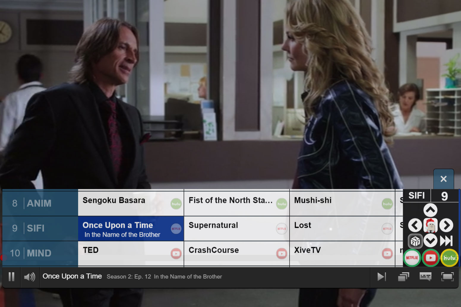 how to get netflix without smart tv