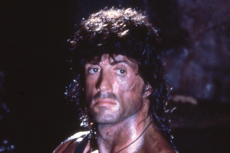 Fifth blood: 'Rambo' r...