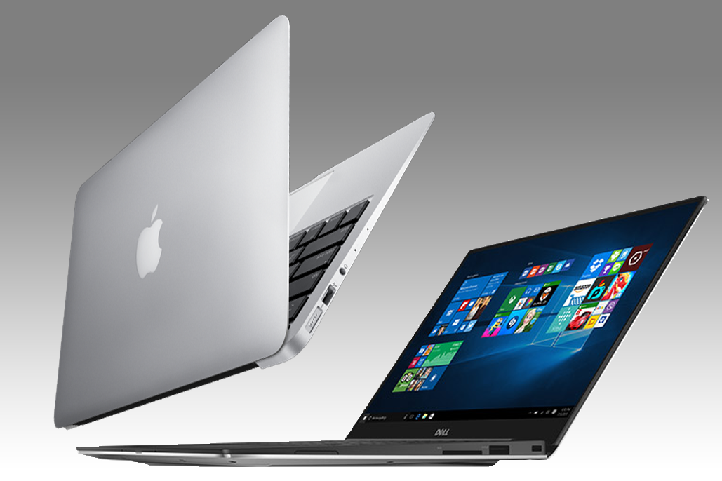 macbook air  mid 2015  vs xps 13  late 2015