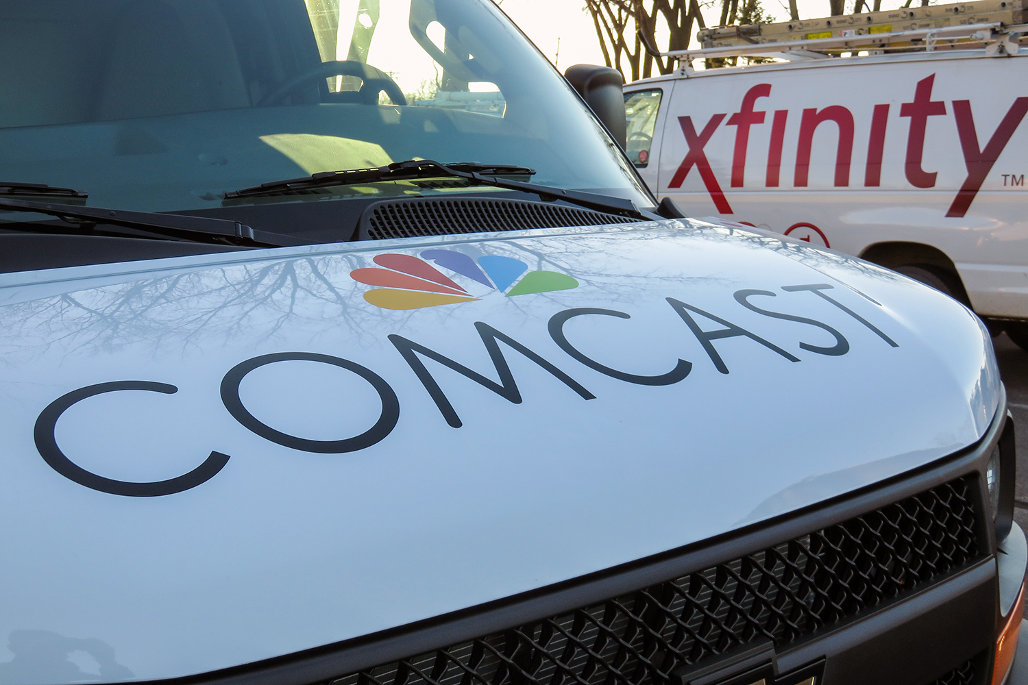 Comcast Is Rolling Out Its Hdr Ready Xi5 Set Top Box Before It Rolls Out 4k