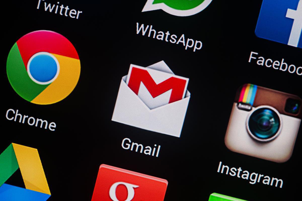 google s material design standard undo send arrive on gmail for ios