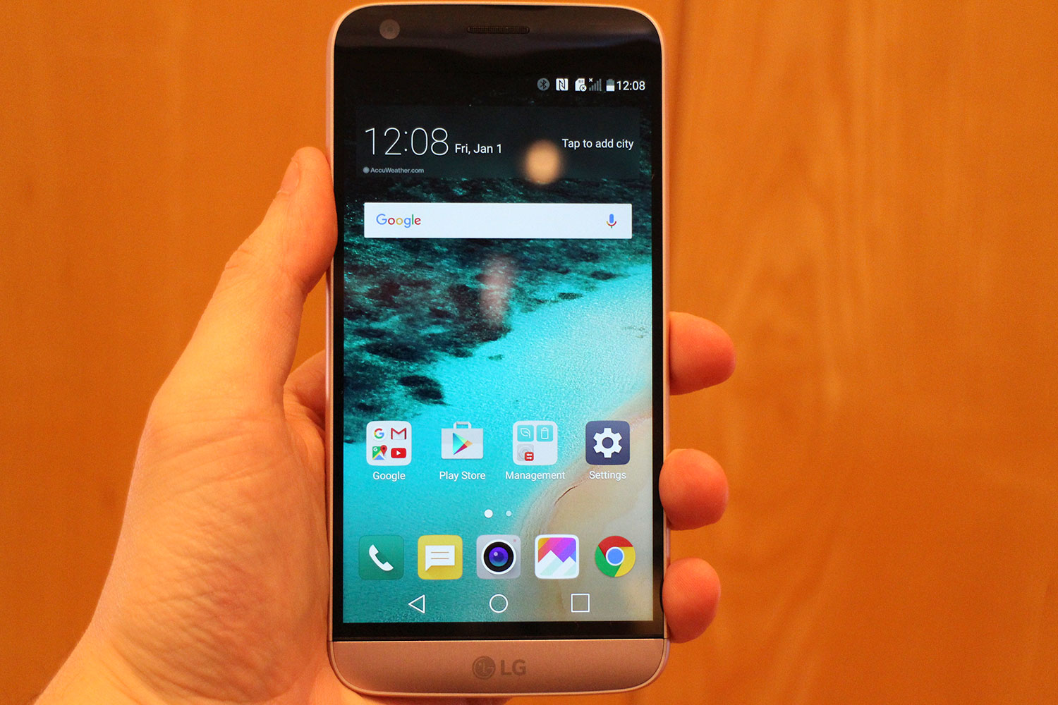 How And Where To Pre Order The Lg G5 Digital Trends