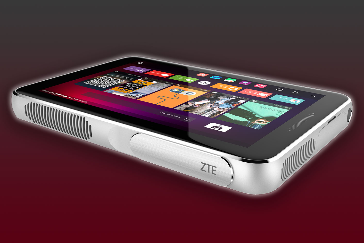 You are zte spro 2 plus can also