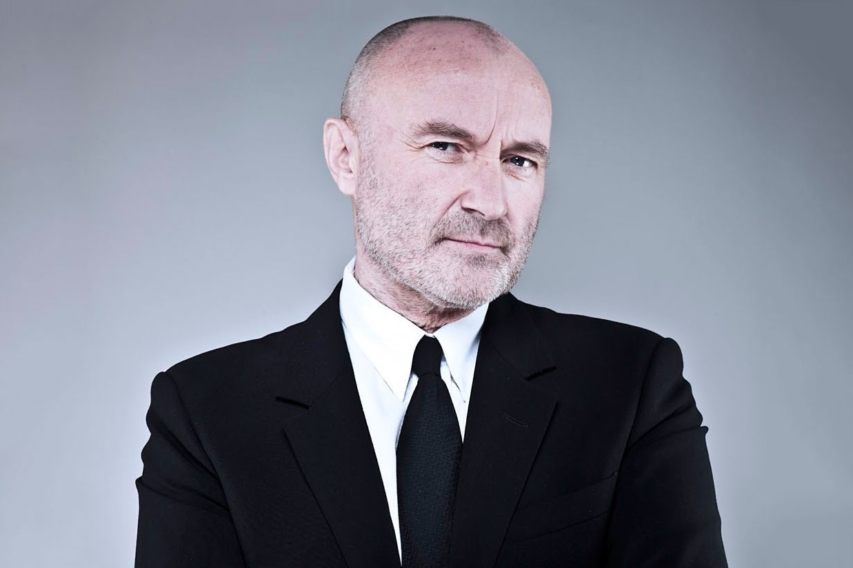 interview phil collins on both sides face value remasters interview phil collins on both sides face value remasters the audiophile