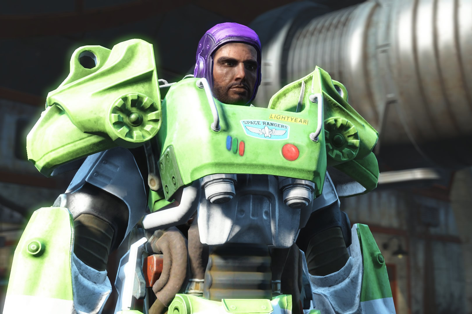 Bethesda says it s working to improve Fallout 4 mod support on PS4