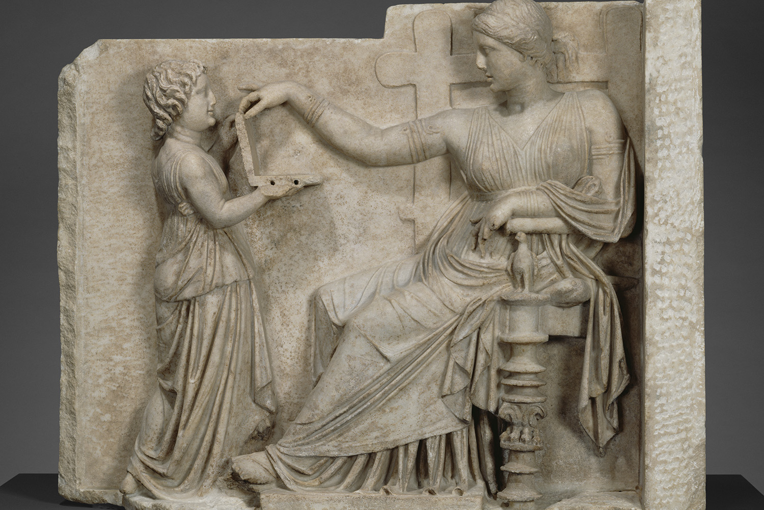classical greek sculpture essay
