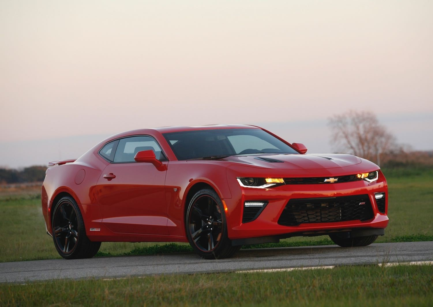 Hellcat 2018 Chevy Camaro >> Hennessey will build you a 1,000-hp Camaro for the price of a new E-Class