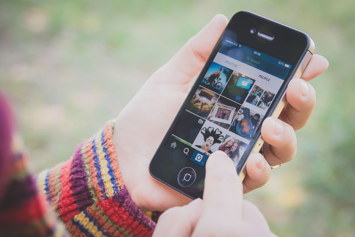 Instagram doubles down on security with two-factor authentication