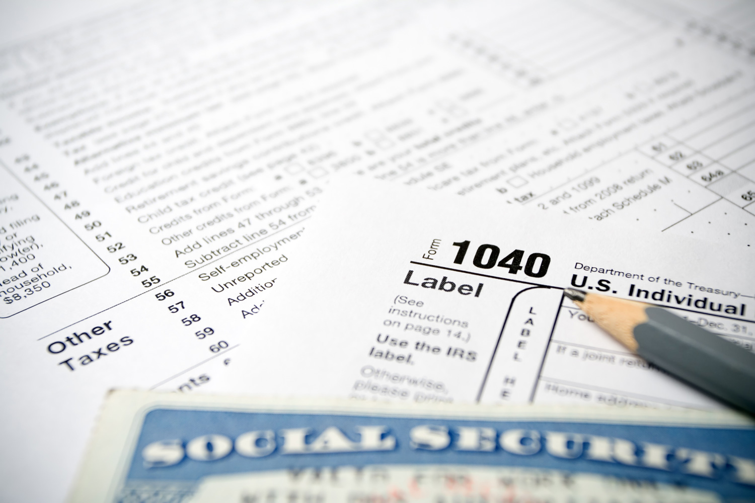Identity thieves used thousands of stolen ssns to generate irs e identity thieves used thousands of stolen ssns to generate irs e filing pins ccuart Images