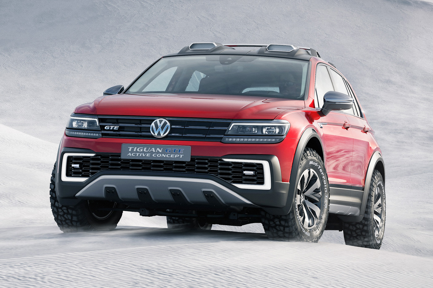 volkswagen will build a tiguan sub brand of crossovers. Black Bedroom Furniture Sets. Home Design Ideas