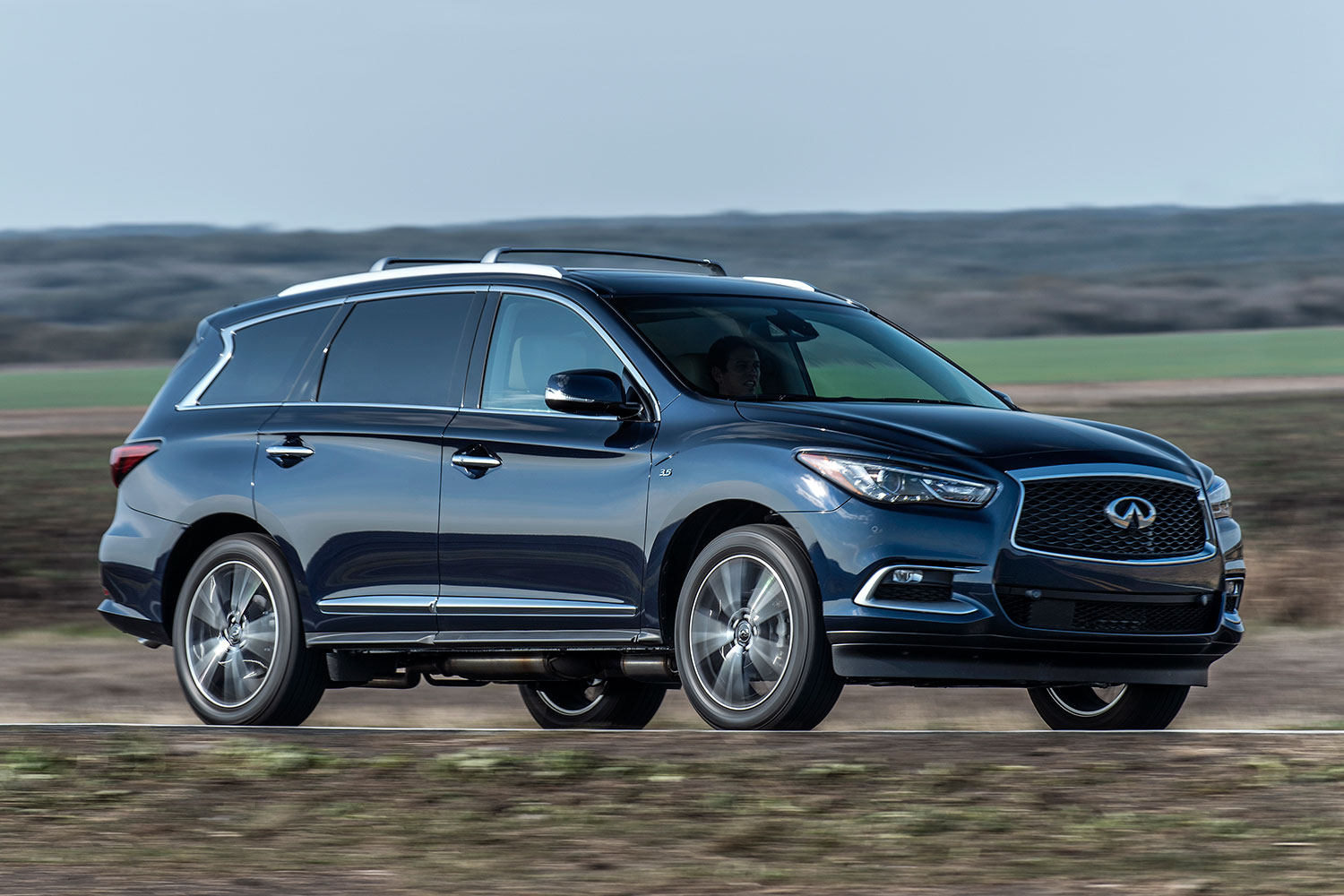 2018 infiniti qx60 review ratings specs prices and autos. Black Bedroom Furniture Sets. Home Design Ideas