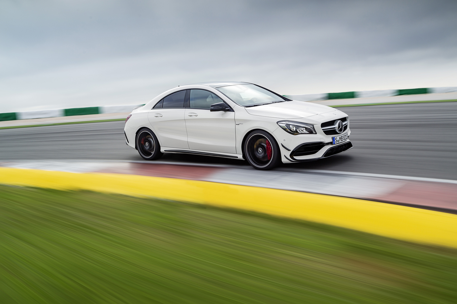Three additional baby benz models will join mercedes for 2017 mercedes benz lineup