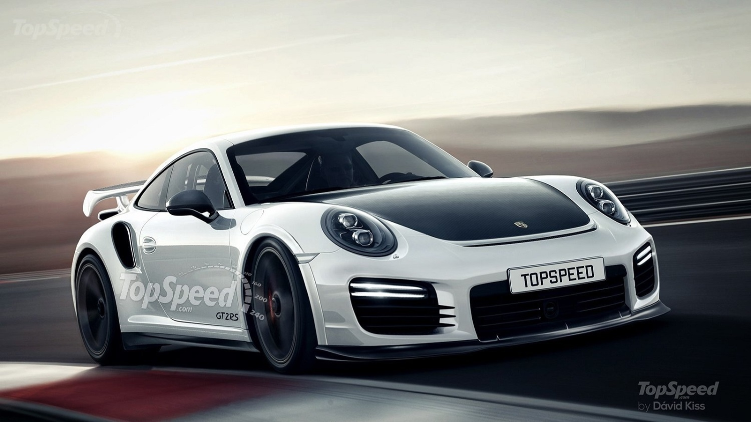 2018 porsche gt2 rs. beautiful porsche the widowmaker returns porscheu0027s next 911 gt2 rs might get 700 horsepower and 2018 porsche gt2 rs n