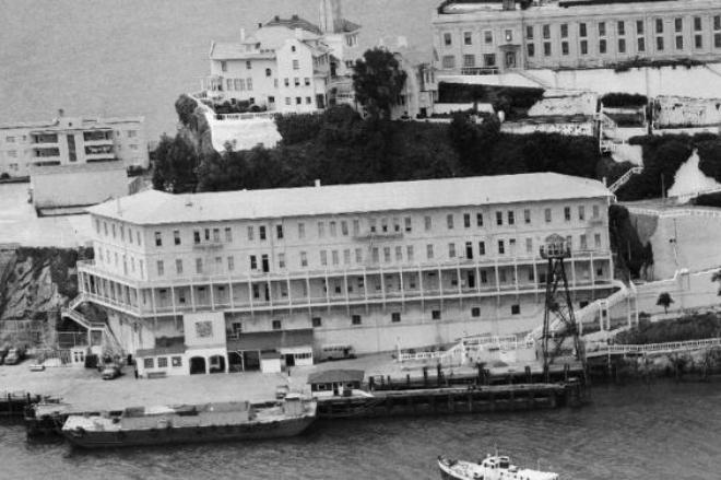 PBS series Secrets of the Dead uses 3D technology to examine 1962 Alcatraz escape