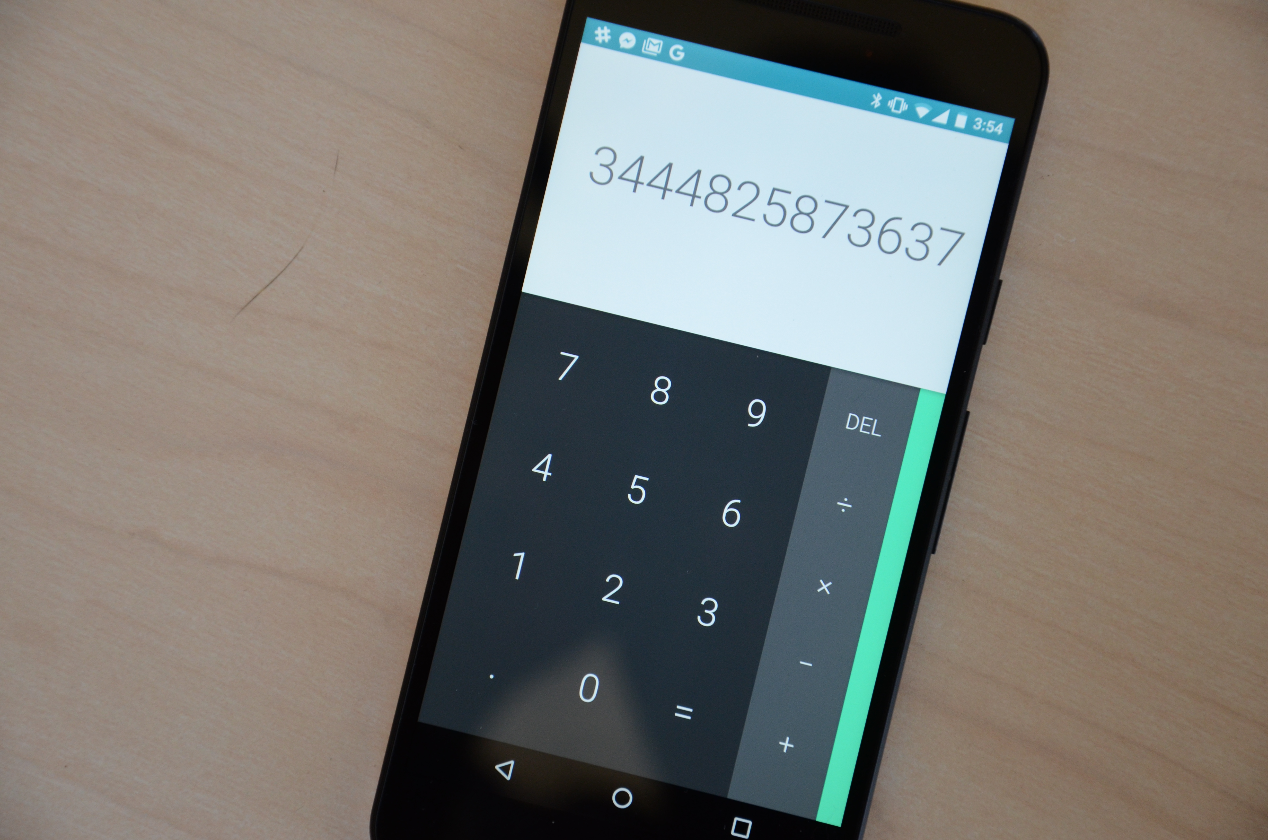 Phone Google Phone App For Android google adds calculator app to play store with wear support store
