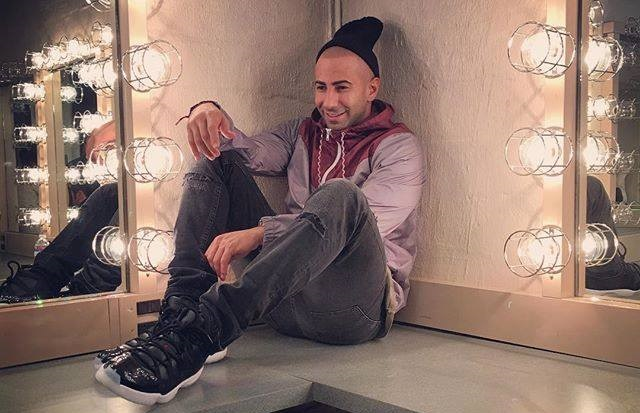 Who is the girl that fouseytube is dating
