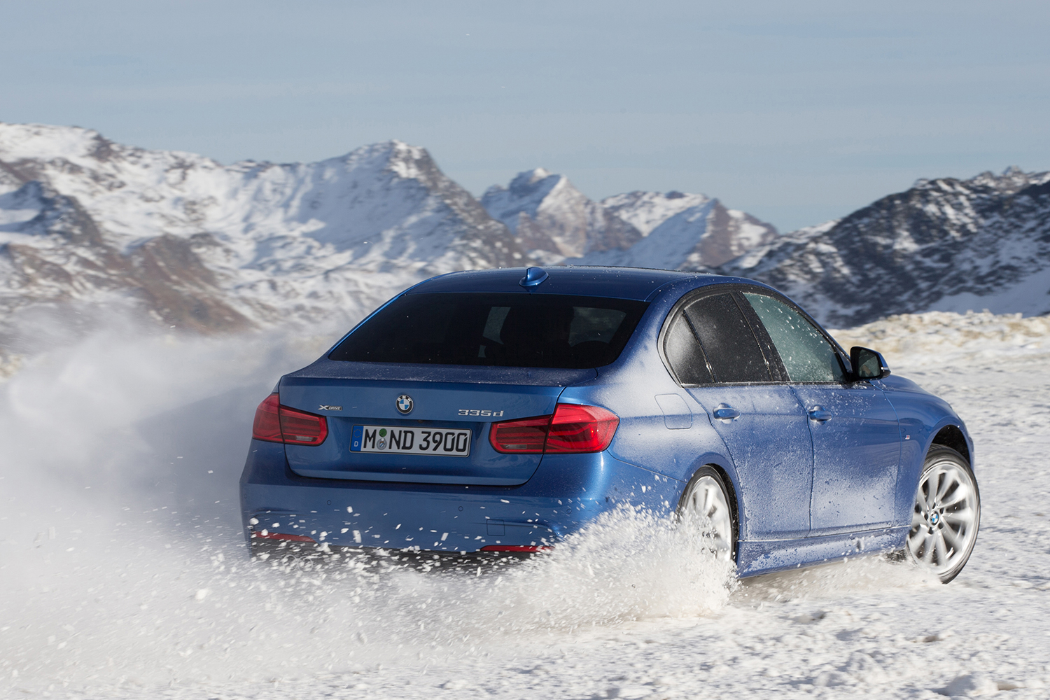 Best  Wheel Drive Cars In The Snow