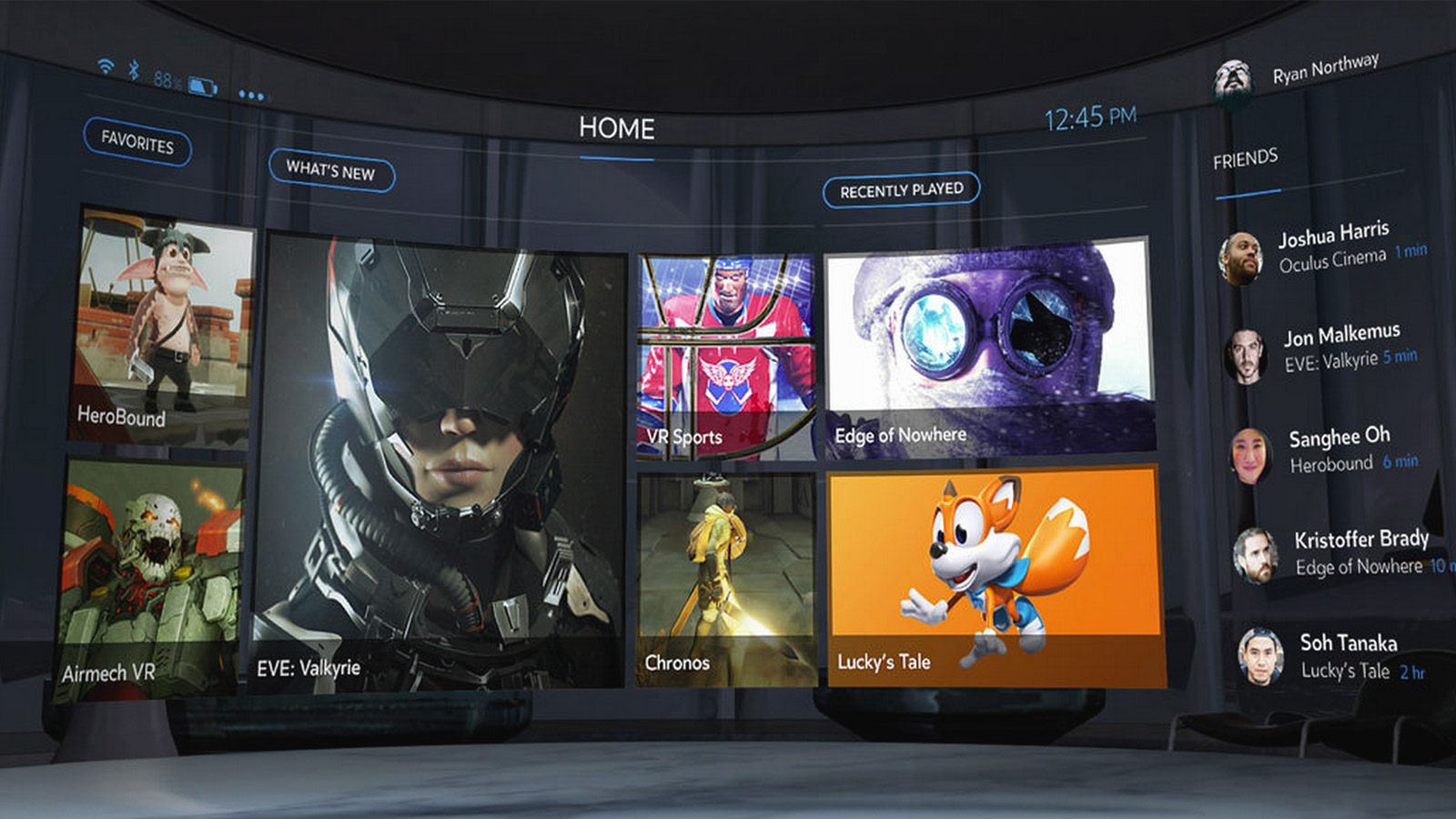 Epic Games founder Tim Sweeney: Oculus storefront is ...