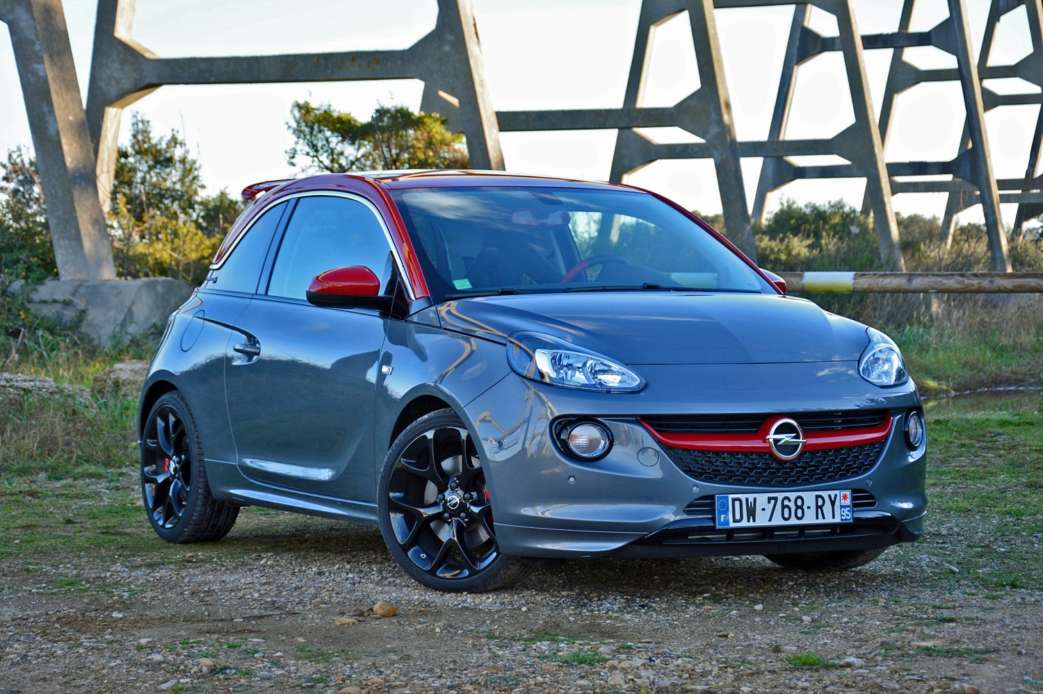 Opel\'s stylish Adam city car won\'t land in the U.S. with a Buick ...