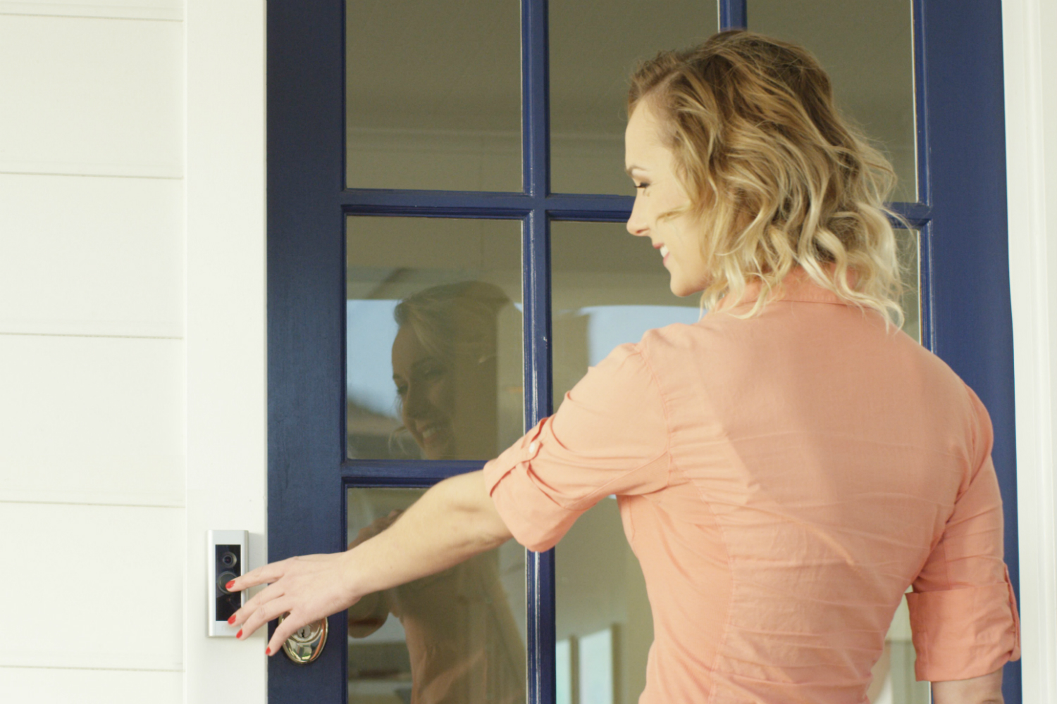 Ring Adds Yet Another Video Doorbell To Its Expanding