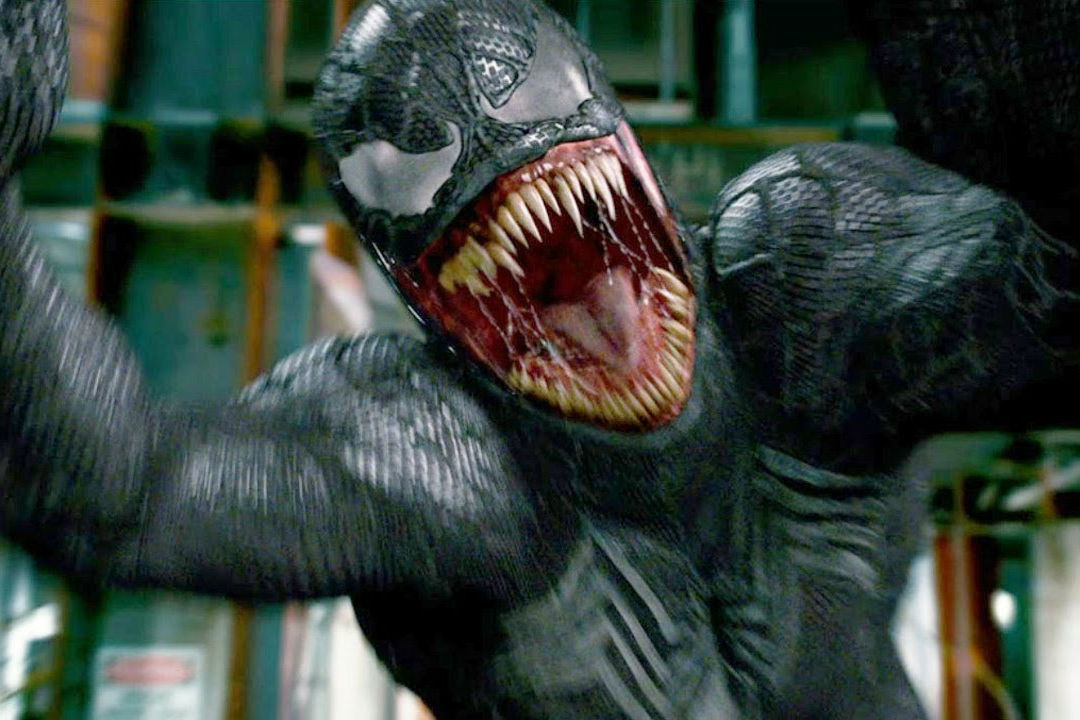 what the venom and - photo #4