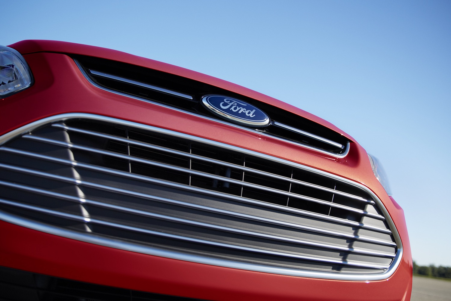 Ford To Keep Jobs In The U S If Trump Administration Meets