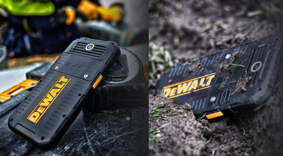 Dewalt Unplugs Its Power Tools And Charges Its First Ever