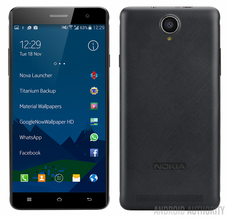Nokia A1 | News, Rumors, Release Date, and More