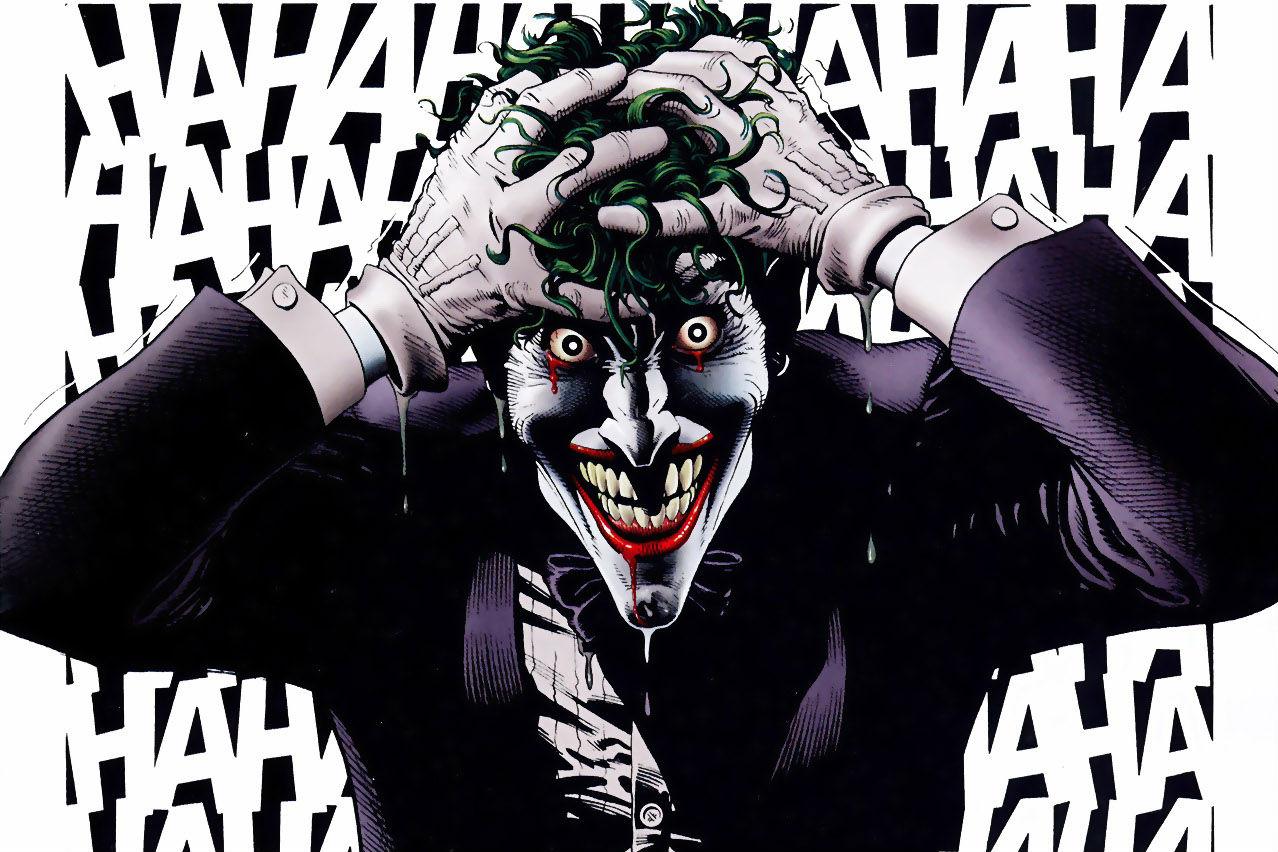 Image result for the killing joke