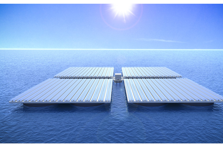 Heliofloat Is A Flexible Football Field Sized Solar Panel