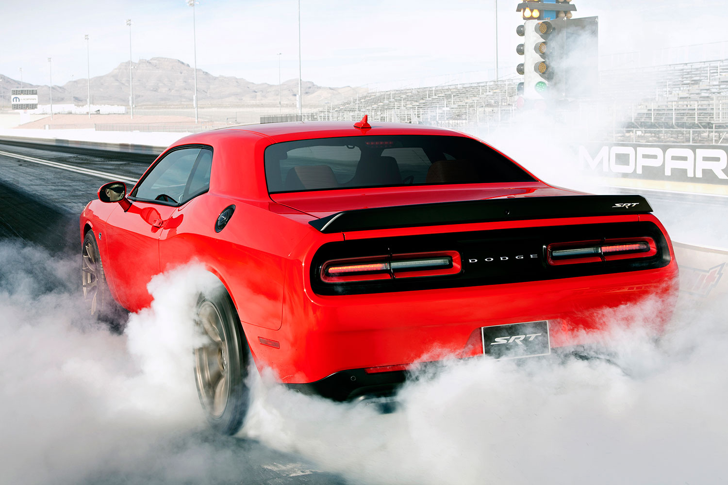 Dodge Quotes Why Dodge's Hellcat Engine Has 707 Horsepower And Why It Nearly