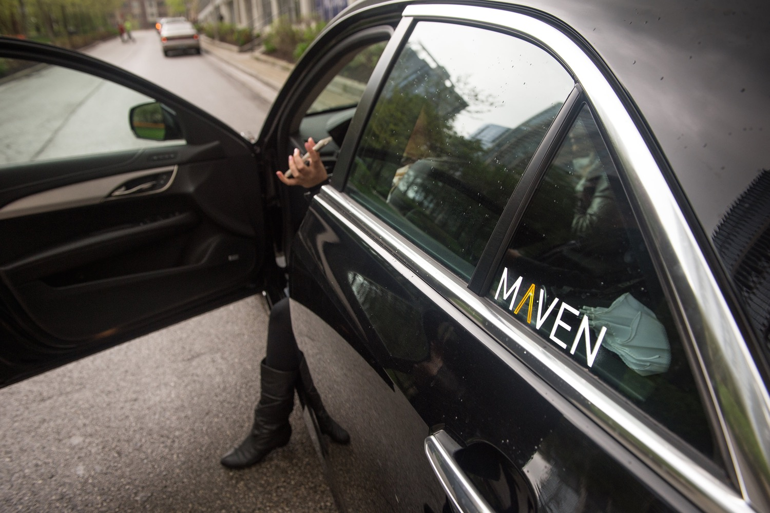 gm s maven personal mobility brand expands to three new