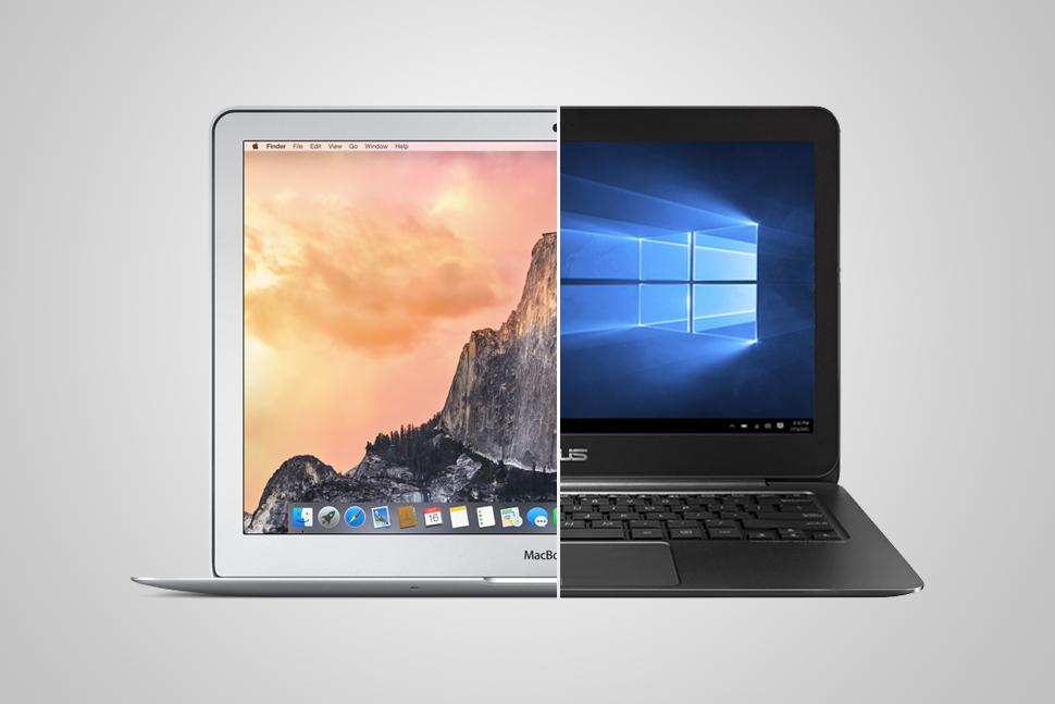 Macbook Air Vs Asus Zenbook Ux305ca Spec Comparison
