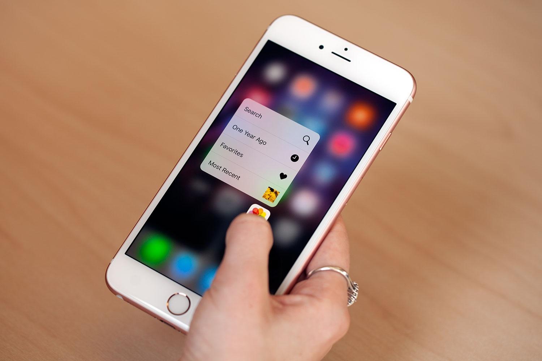 какой самый крутой из айфонов 6s или s в мире 2016