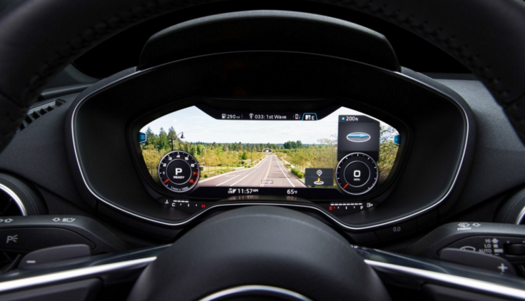 Simpler, more elegant, and safer car dashboards are coming ...