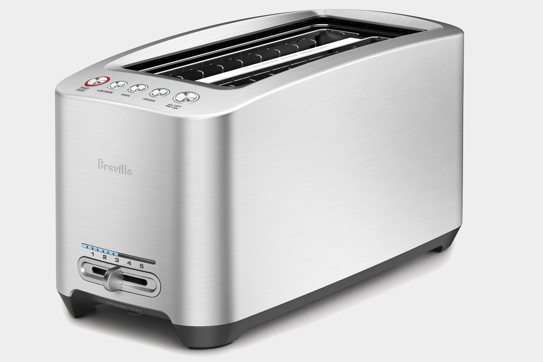 The 9 Best Toasters Of 2016 Digital Trends