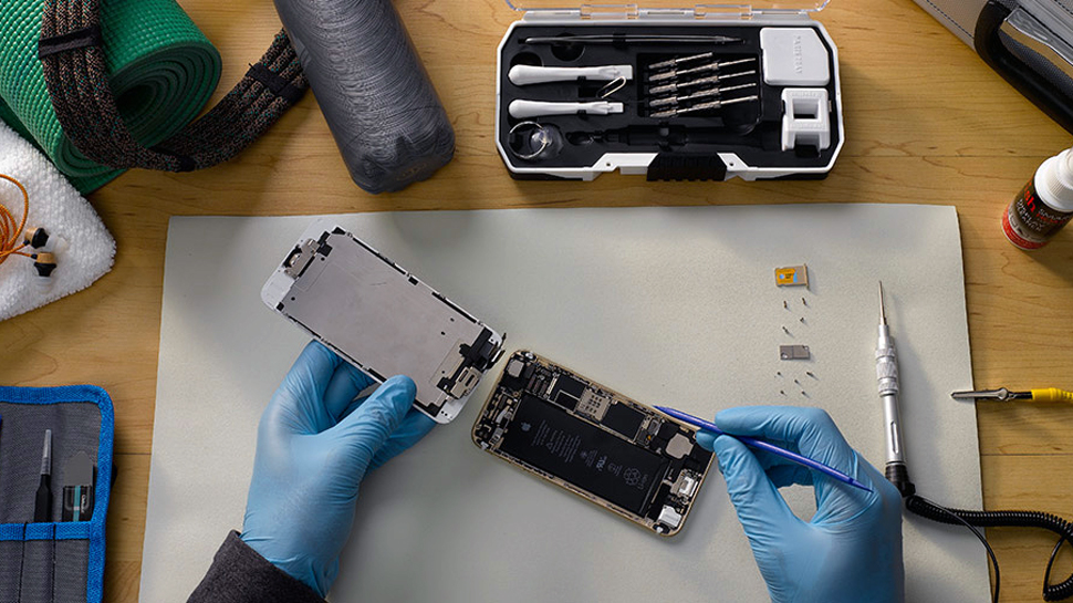 Image result for images of smartphone repair system