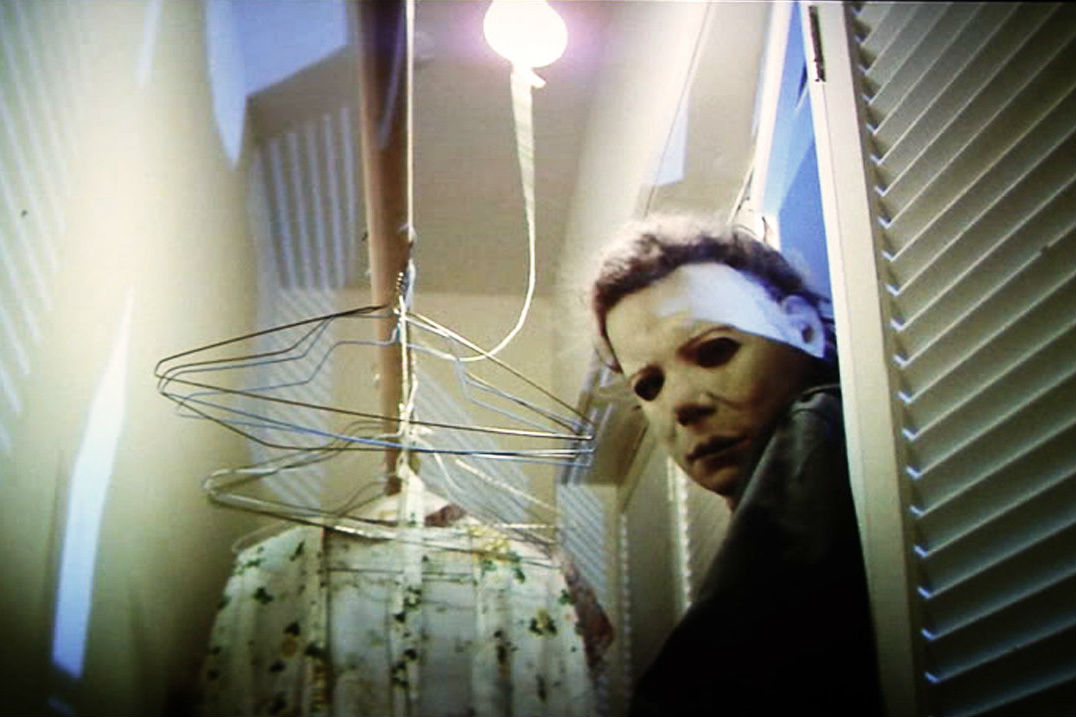 Oculus' director reportedly in talks to helm new Halloween movie