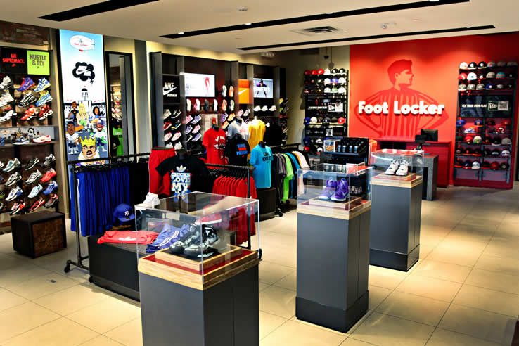 No lines, more apps: Foot Locker now allows you to reserve ...