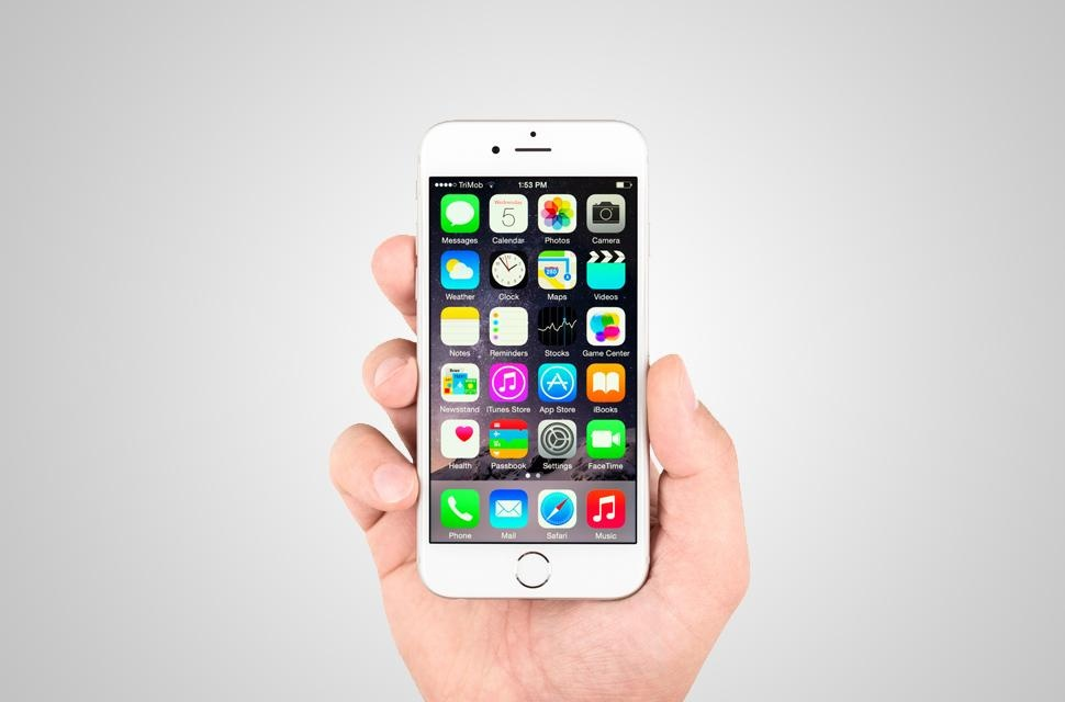 30 helpful iphone 6 tricks and tips to make the most out. Black Bedroom Furniture Sets. Home Design Ideas