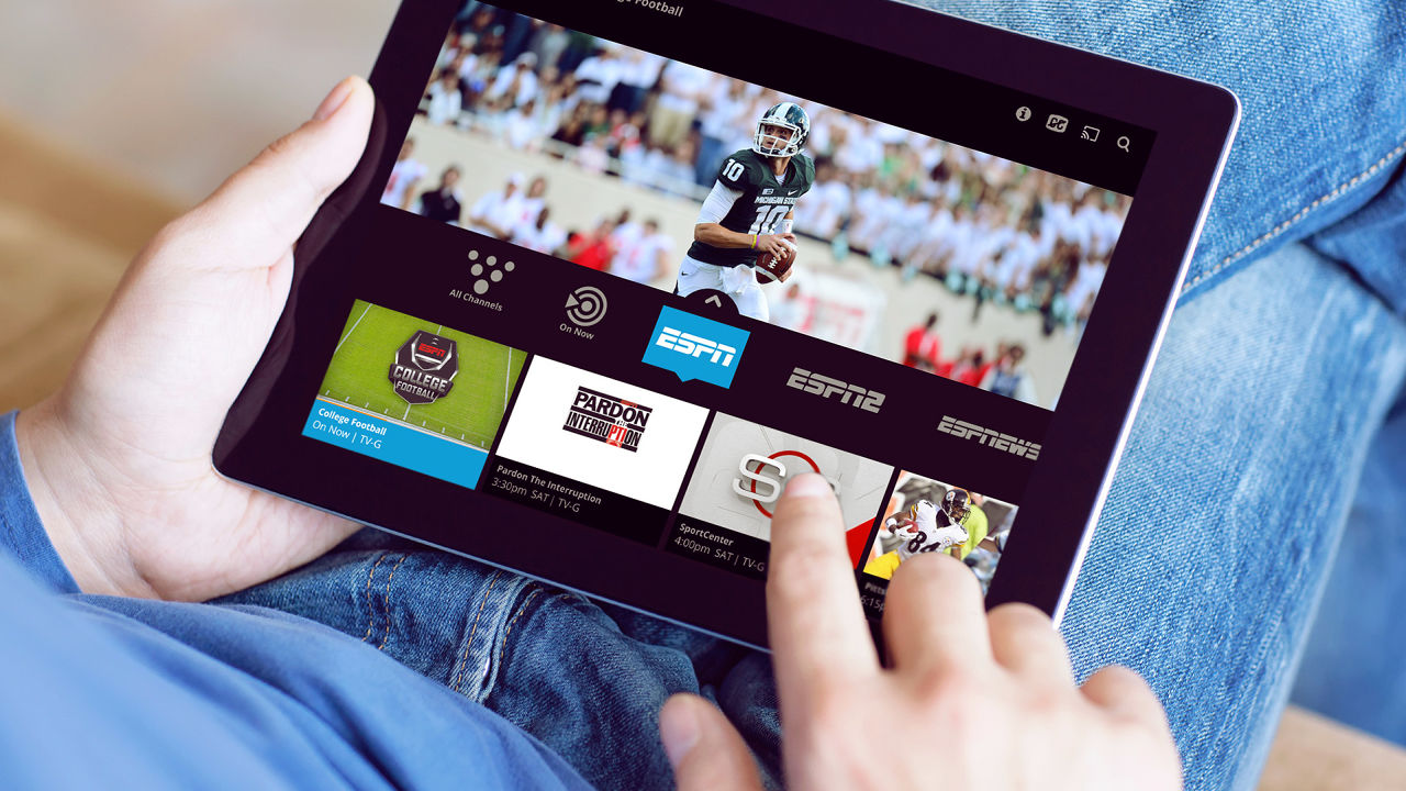 Sling TV: Everything You Need to Know (Channels, Pricing ...