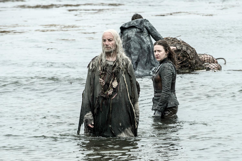 Game of Thrones season 6, episode 2 recap: murder, more ...