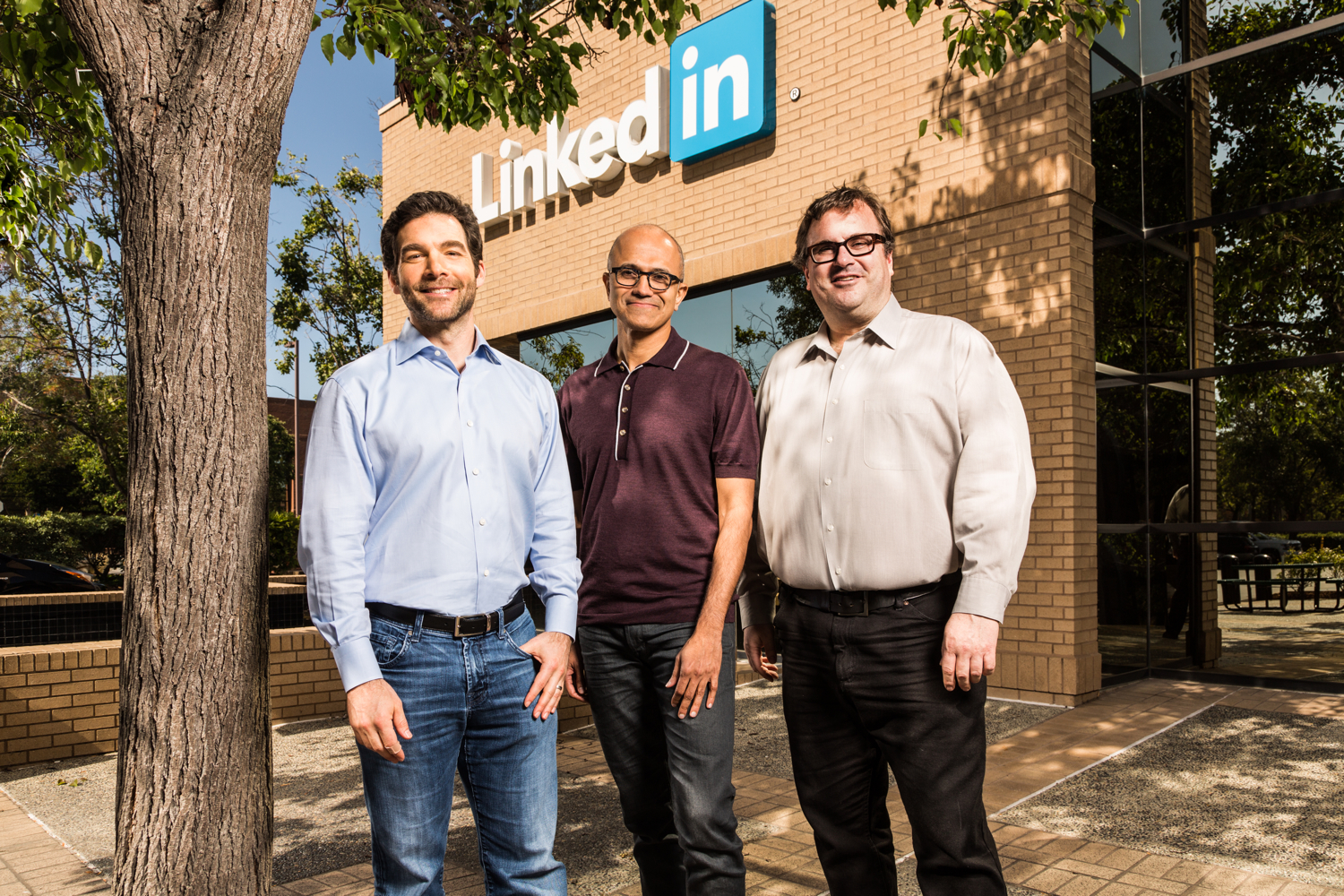 Microsoft reveals its plans to integrate LinkedIn with Office Outlook – Microsoft Articles of Incorporation