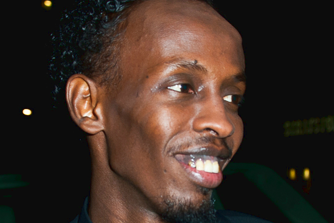 barkhad abdi new movie