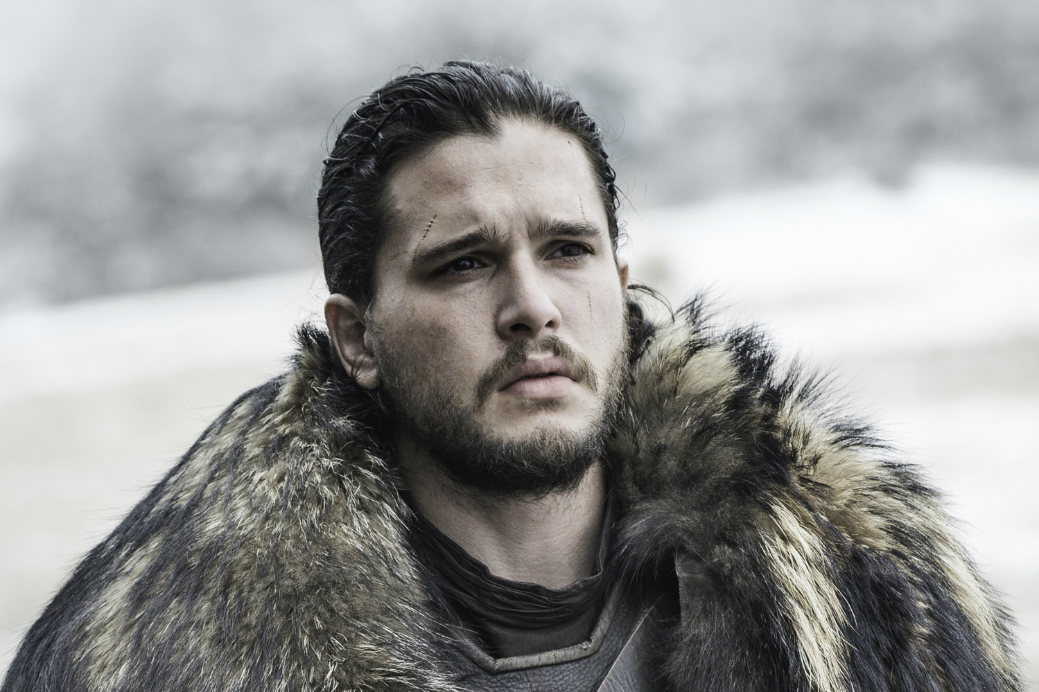 HBO confirmed who Jon Snow's father is