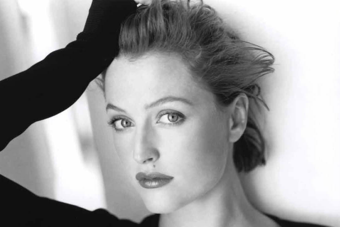 Gillian Anderson cast in Bryan Fuller's American Gods