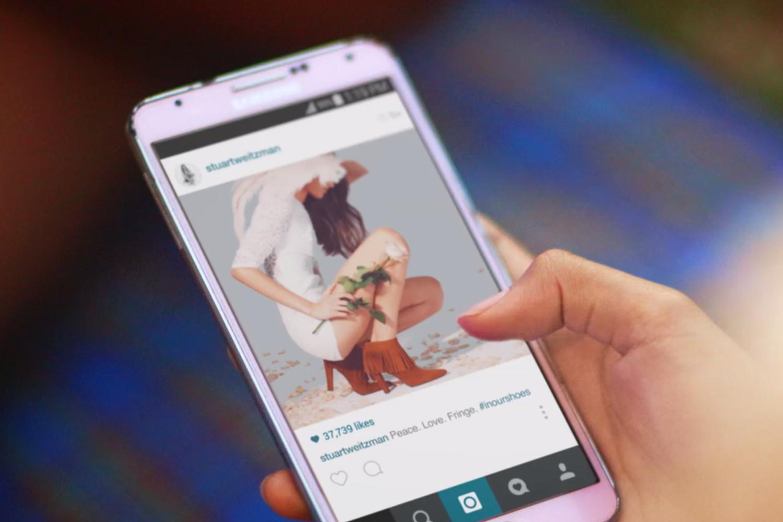 Insights, Instagram's ...